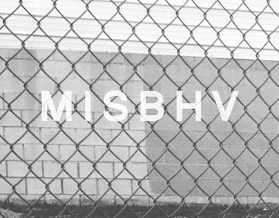 M I S B H V  |   rebranding