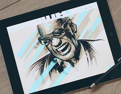 Adobe Draw - Adobe Sketch