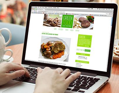 Blog Green Food