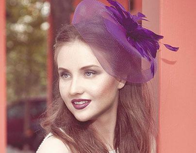 Purple | Beauty