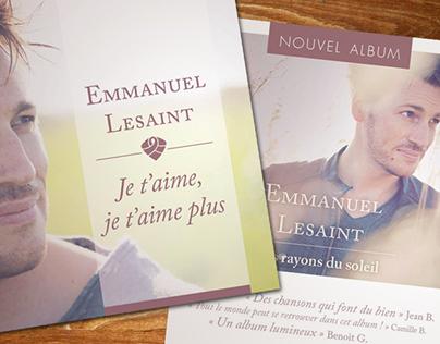Emmanuel Lesaint