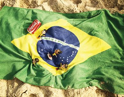 Coca-Cola #Selfan