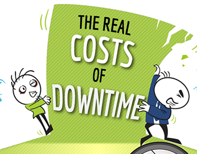 The Real Costs of Downtime