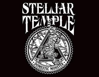 Stellar Temple Logo