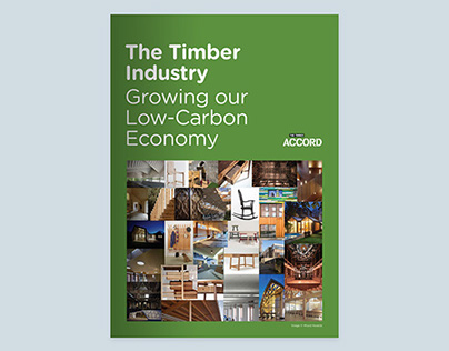 Timber Industry Accord Manifesto