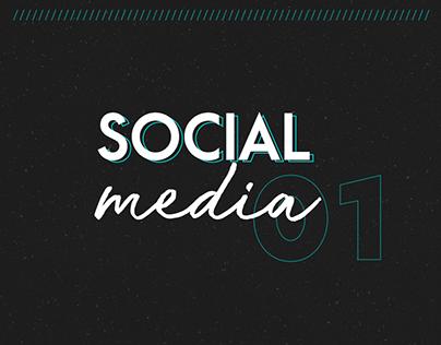Social Media 01 - 2019/2020