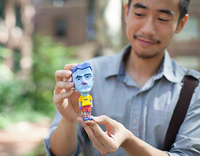 Adobe student profile video: Kai Lin