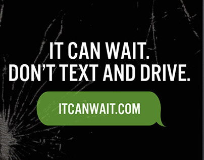 Texting and Driving Campaign