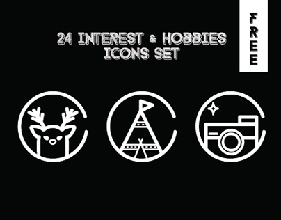 interest hobbies