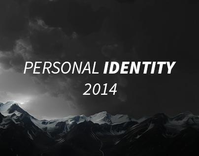 Personal Identity 2014