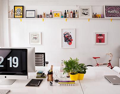 Studio Feature