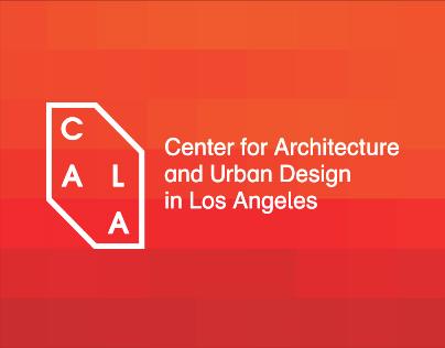 CALA :: Dynamic Visual Identity