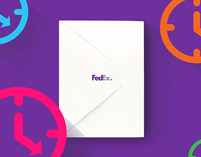 Time Assuring Delivery:   FedEx Annual Report 2013