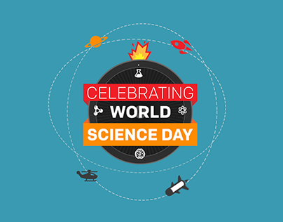 CELEBRATING WORLD SCIENCE DAY COMPETITION