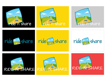 Ride n Share