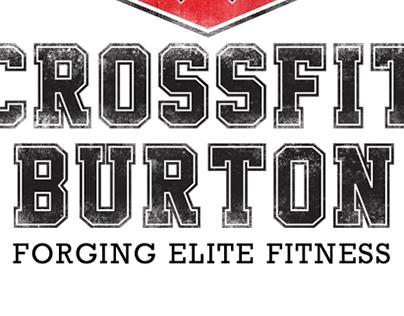 CrossFit Burton