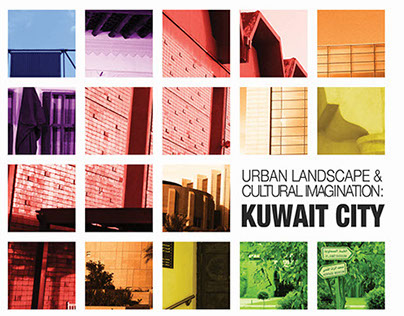 Urban Landscape & Cultural Imagination