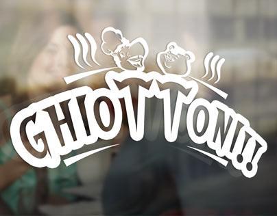 "Branding ""i Ghiottoni"""