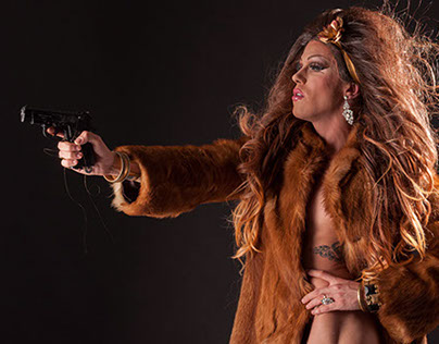 Drag Queen Project