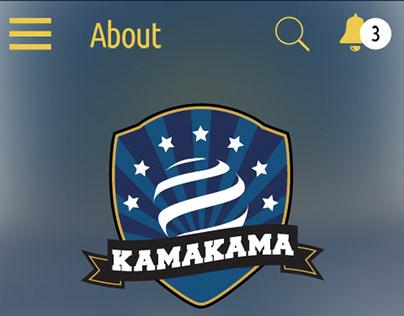 Kamakama.tv - Mobile app for real football fans!