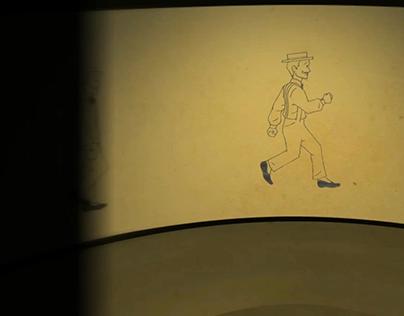 Student Animated Shorts