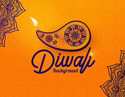 Diwali Background 2020