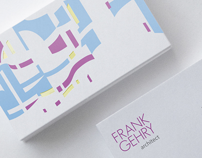 Identity for Frank Gehry