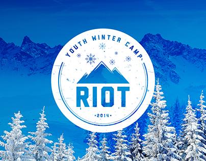 RIOT Winter Camp