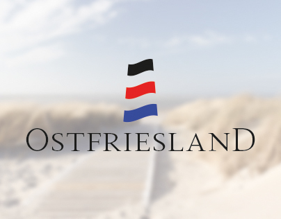 Ostfriesland: Logo Concept