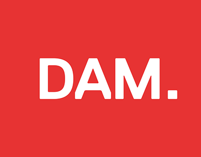 Dam.architects Branding & Website