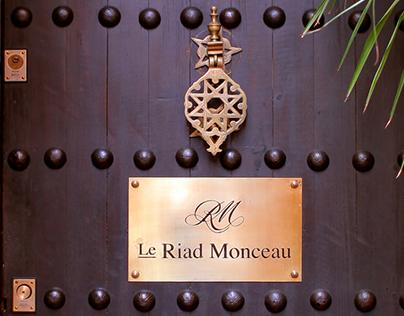 Riad Monceau Marrakesch