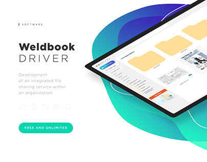 Weldbook Driver - Free and unlimited file sharing