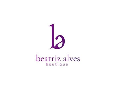 Beatriz Alves Boutique Branding