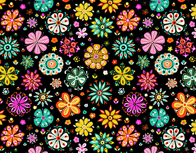 Repeat Pattern Tutorial for Adobe Create