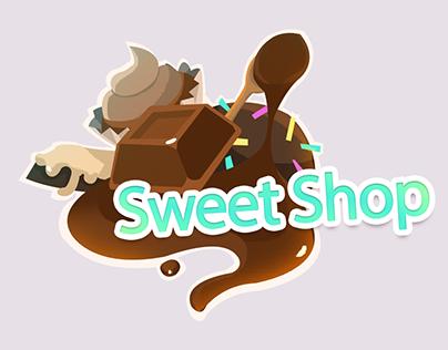 Sweet Shop UI/UX