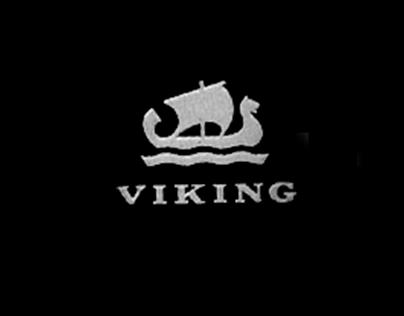 VIKING BLYANT - 100 års fødselsdag
