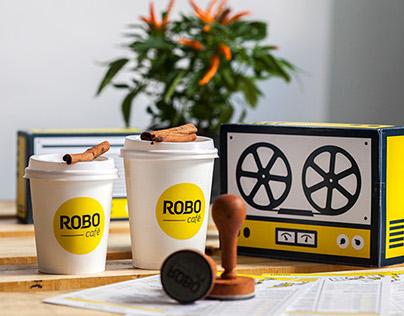 ROBO Café