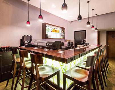 Oshi Oshi - Sushi & Bar