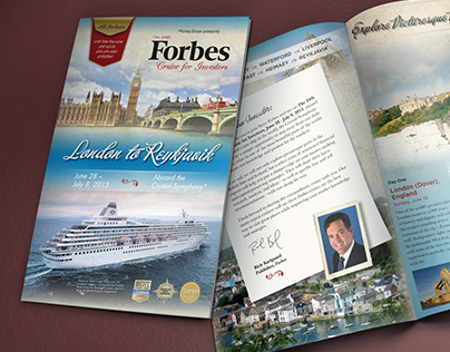 Forbes Cruise Brochure 2015