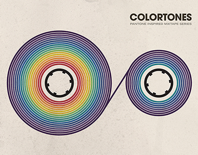 Colortones Mixtape Series