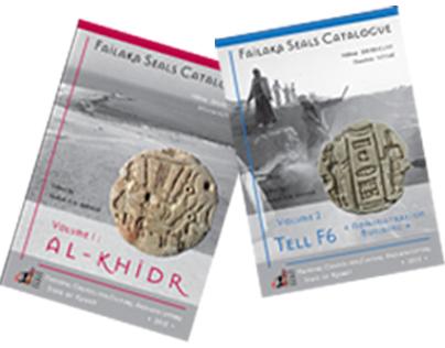 Failaka Seals Catalogue