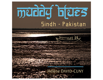 Muddy Blues - Sindh - Pakistan