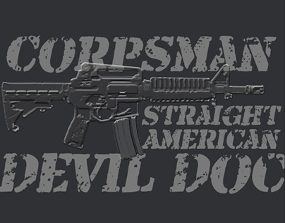 Home of the Combat Medic Corpsman Designs
