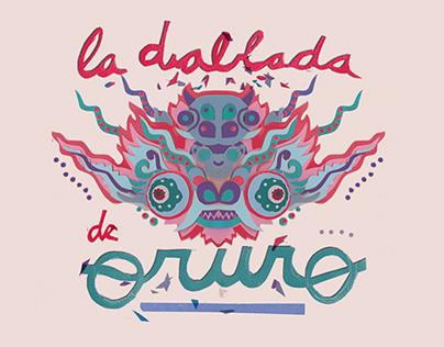 La Diablada de Oruro