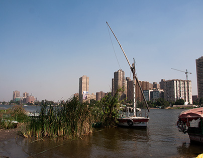 Geziret El Dahab - Il Cairo