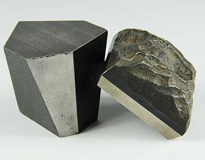 Cast Iron : Form Studies | Fall 2014