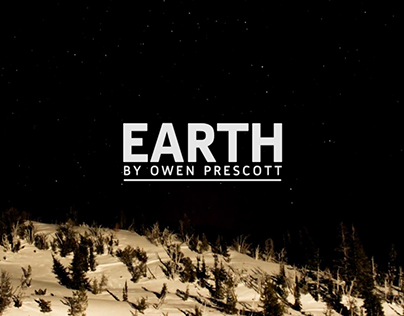 Earth Short Film