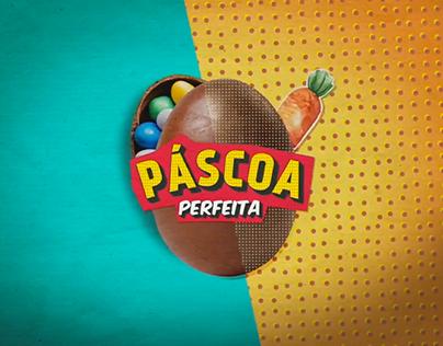 PÁSCOA PERFEITA - GNT