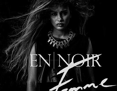 EN Noir Femme Collection
