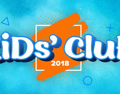 Kids' Club Card